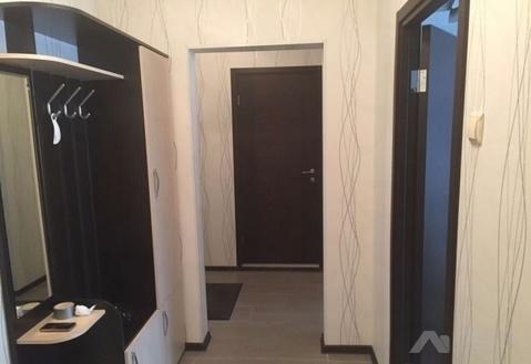 Сдается 1- комнатная квартира г. Мытищи улица Борисовка д 24 а. - Фото 4