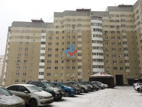 Большая двушка на Российской, д.25 - Фото 2