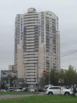 1 ком.кв. на улице Свободы 99к1 - Фото 1