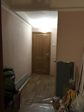 Продажа комнаты в Колпино. Заводской пр, дом 54 - Фото 4