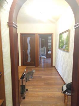 Продажа 3 комнатной квартиры в г.Зеленограде - Фото 2