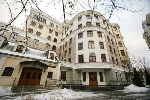 М. Полянка ул Большая Полянка, 43с3 - Фото 1