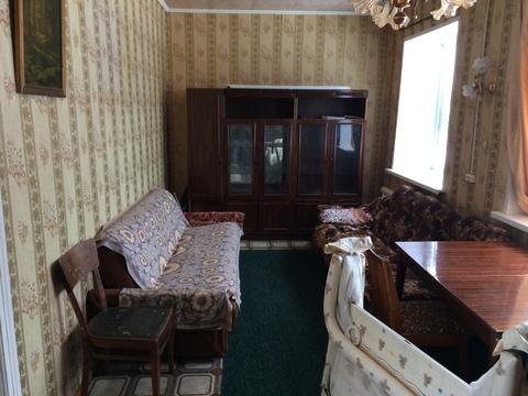 Квартира с индивидуальным отоплением - Фото 1
