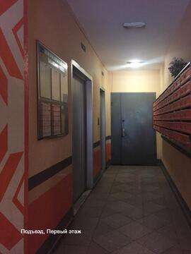 3 комн. кв-ра. м. Площадь Ильича, 5 мин/п. ул. Рабочая, д. 6 корп. 1. - Фото 5