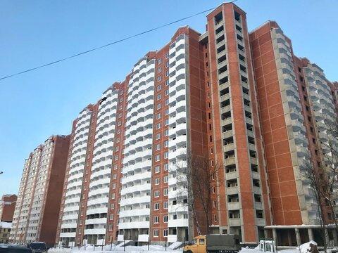 2-х ком. квартира 62 кв. м 8/17 к Домодедово, ул. Гагарина 63 сек. №4 - Фото 2