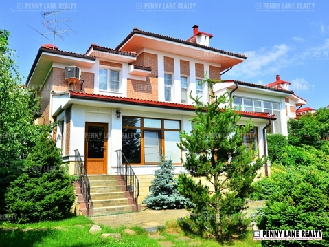 Продажа таунхауса, Лапино, Одинцовский район - Фото 3
