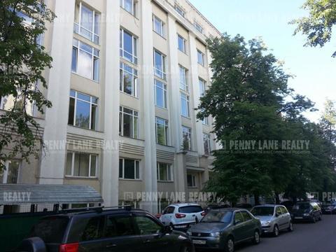 Сдается офис в 12 мин. пешком от м. Семеновская - Фото 1