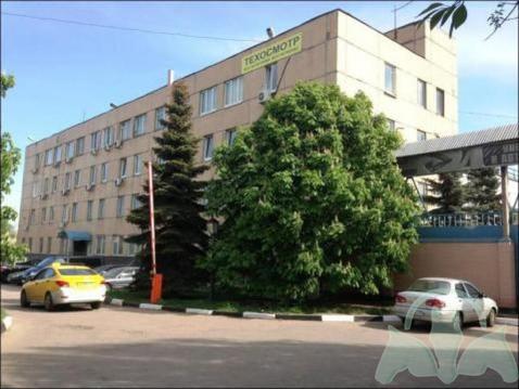 Продажа склада, м. Улица Академика Янгеля, Ступинский проезд - Фото 1