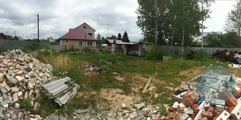 Земельный участок в деревне, Новая Москва. - Фото 3