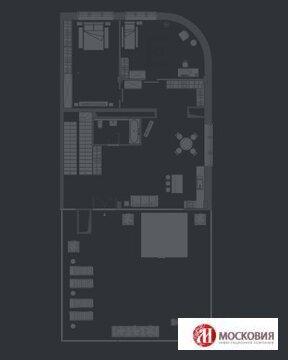 Двухуровневая квартира с видовой террасой. Пентхаус. Лофт. Центр - Фото 2