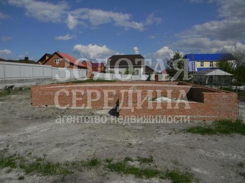 Продам земельный участок под ИЖС. Старый Оскол, Дубрава