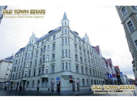 400 000 €, Продажа квартиры, Купить квартиру Рига, Латвия по недорогой цене, ID объекта - 313154414 - Фото 1