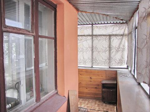 Продам комнату 19.5 м2 в 3-к, 2/4 эт, ул Горького 14 с угл. балконом - Фото 5