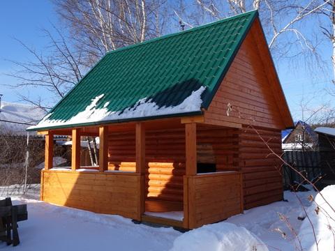 Отличный дом в кс Энергия, 6 км Чусовского тракта, черта Екатеринбурга - Фото 3