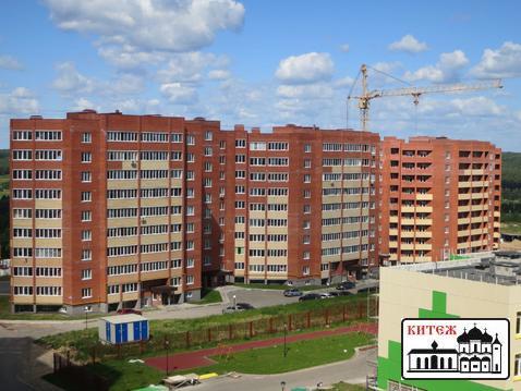 Однокомнатная квартира в микрорайоне Кубяка - Фото 1