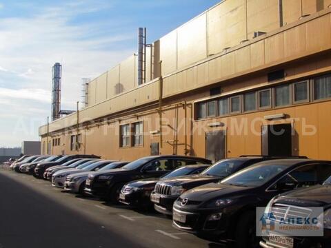 Продажа помещения пл. 17335 м2 под склад, , офис и склад Нахабино . - Фото 4