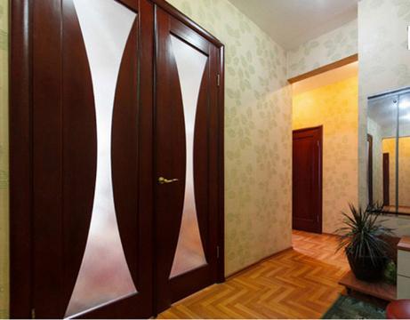 1-комнатная стильная квартира возле Октябрьской площади посуточно - Фото 5