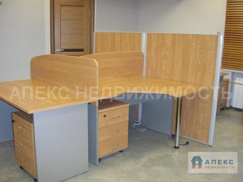 Продажа офиса пл. 105 м2 м. Авиамоторная в жилом доме в Лефортово - Фото 3