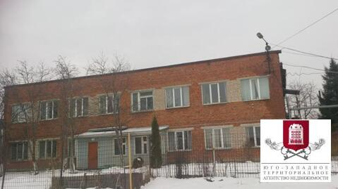 Продается производственный комплекс г Калуга - Фото 4