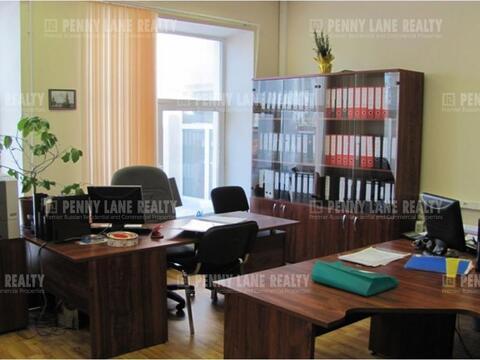 Продается офис в 2 мин. пешком от м. Электрозаводская - Фото 5