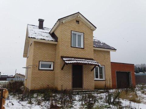 Продажа дома, 132.9 м2, Ягодная, д. 15 - Фото 3