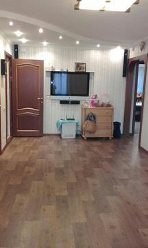 Продам 3-х комнатную квартиру в Тосно, ул. Блинникова, д. 20 - Фото 1