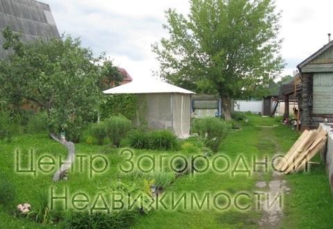 Участок, Киевское ш, 29 км от МКАД, Апрелевка, В городе. Большой . - Фото 4
