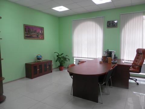 Продается офис в центре города - Фото 1
