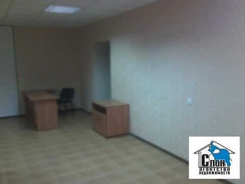 Сдаю под офис 35 кв.м. на 6 просеке с отдельным входом - Фото 4