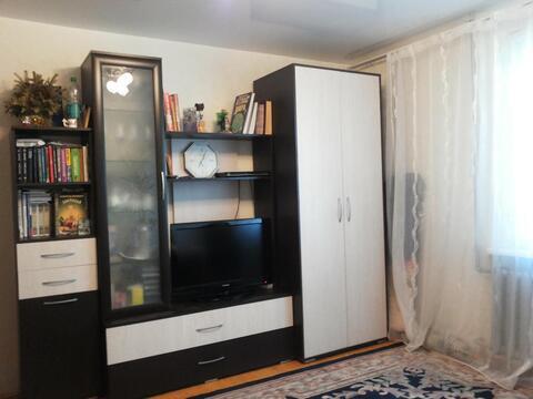 Уютная 2-к квартира с окнами на разные стороны на Викулова, 44/2 - Фото 3