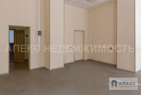 Аренда помещения 547 м2 под офис, банк м. Марксистская в бизнес-центре . - Фото 2