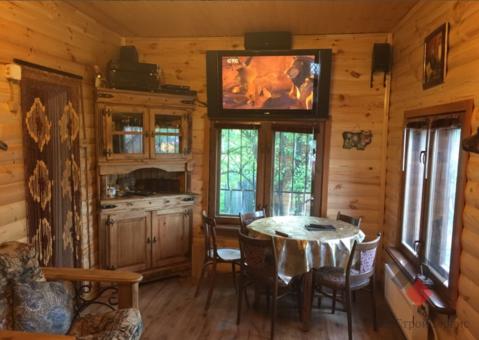 Продается дом. , Жаворонки, садовое товарищество Луч - Фото 4