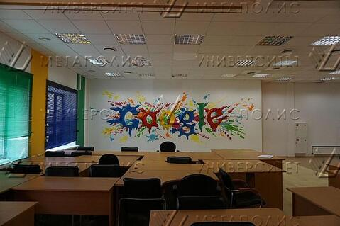 Сдам офис 237 кв.м, Дербеневская набережная, д. 7 к17 - Фото 1