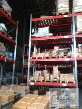 Производственно-складское помещение,1700 кв.м,400 квт. - Фото 1