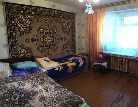 Квартира 2-ка в с. Аксиньино Ступинский район - Фото 1