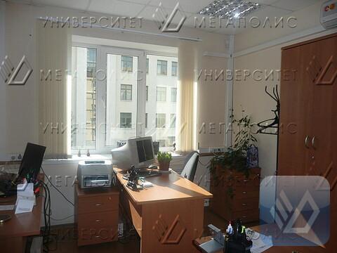 Сдам офис 126 кв.м, Стрелецкая ул, д. 6 - Фото 4