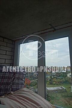 Просторная, светлая, теплая двухкомнатная квартира в экологически - Фото 4