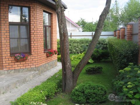 Дом в г. Москве - Фото 1