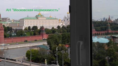 Презентабельная квартира с видом на Кремль! - Фото 1