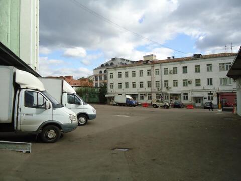 Аренда офис г. Москва, м. Электрозаводская, пер. Центросоюзный, 21 - Фото 3