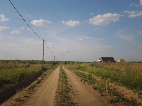 25 соток д.Алферово Чеховский район - Фото 2