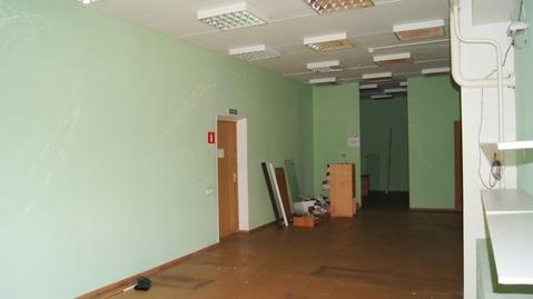 Аренда помещения (псн), общей площадью 148,9 кв.м, м.Электрозаводская - Фото 4