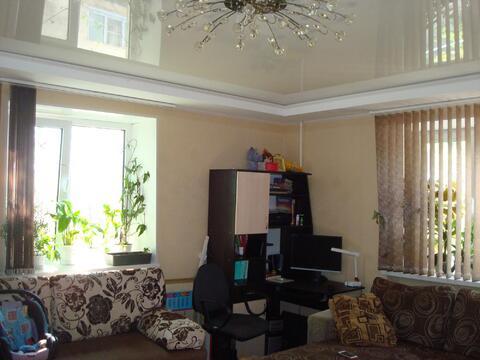 1-комнатная квартира на ул. Моховая д.1 - Фото 4