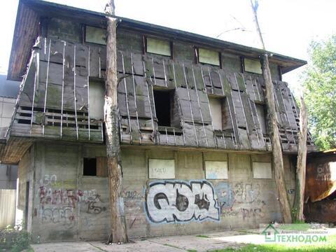 Нежилое помещение 240 кв.м. г. Подольск - Фото 1