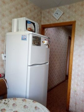 Продажа 2-комнатной квартиры, 46 м2, Чапаева, д. 10 - Фото 5