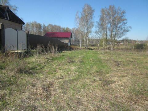 Земельный участок в п. Кременкуль - Фото 4