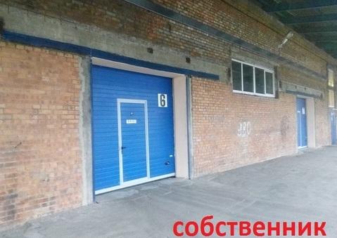 1 этаж. 180 м2 +2 офиса+с/у. Пр-во, склад, псн - Фото 1