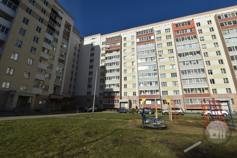 Продается 3-комнатная квартира, ул. 65-летия Победы - Фото 1