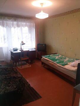 Аренда квартиры, Уфа, 50 лет Октября - Фото 4