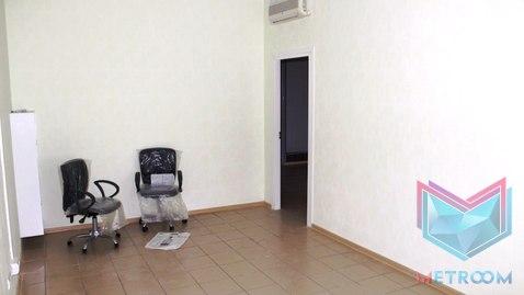 БЦ Серго. 6 этаж. Офис 118 кв.м. - Фото 2